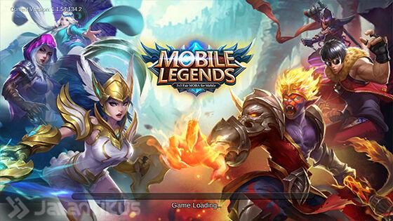 Mobile Legends Lebih Baik Daripada Vainglory 2