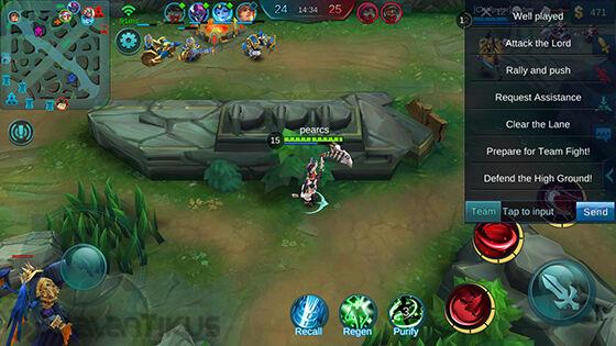 Mobile Legends Lebih Baik Daripada Vainglory 7