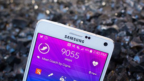 Jangan Jual Samsung Galaxy Note 5