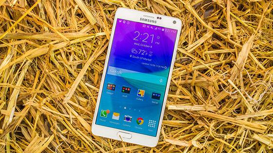 Jangan Jual Samsung Galaxy Note 6