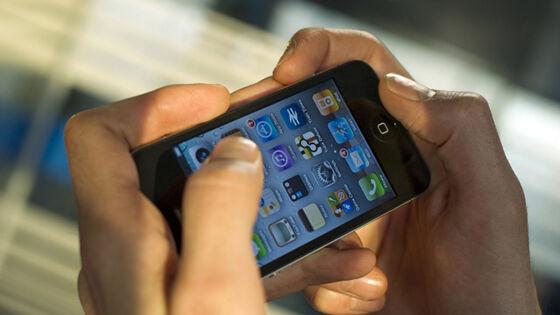 Pengguna Iphone Vs Pengguna Android 4