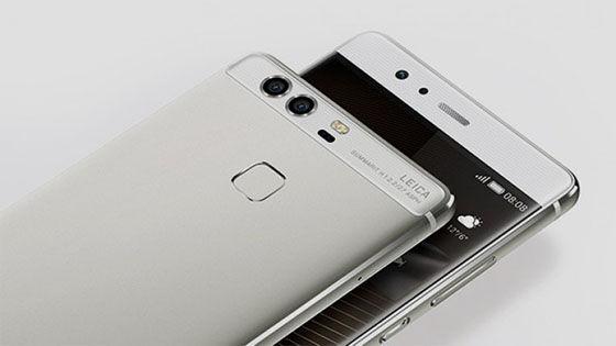 Harga Dan Spesifikasi Huawei P10