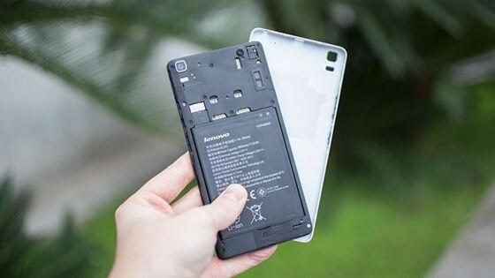 Jangan Jual Lenovo A7000 3