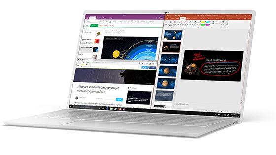 Fitur Windows 10 S 1