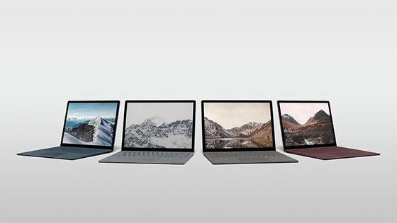 Fitur Windows 10 S 3
