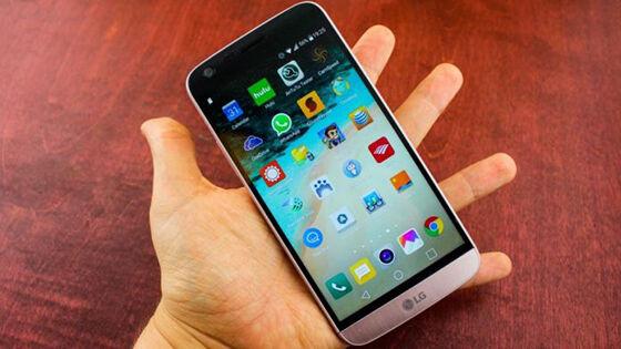 Beli Smartphone Baru 1