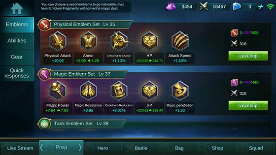 Tips Main Mobile Legends 6
