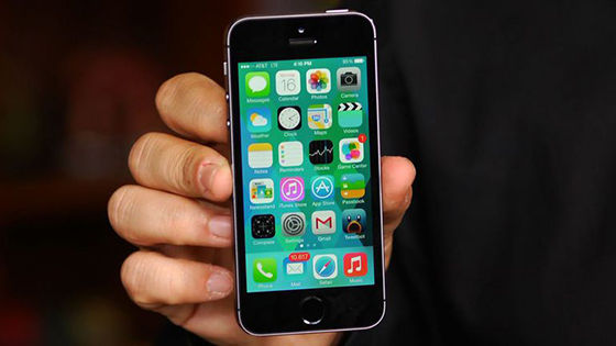 Smartphone Tahun 2013 1
