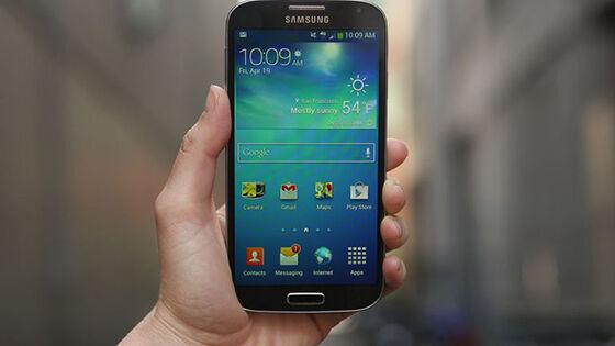 Smartphone Tahun 2013 2