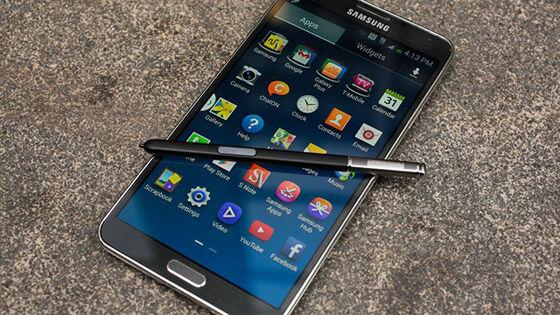 Smartphone Tahun 2013 3