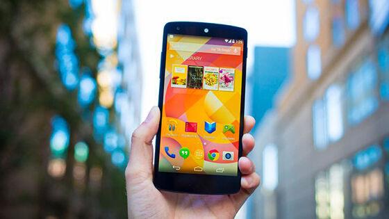 Smartphone Tahun 2013 5