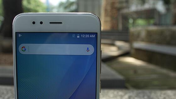 Review Xiaomi Mi A1 03