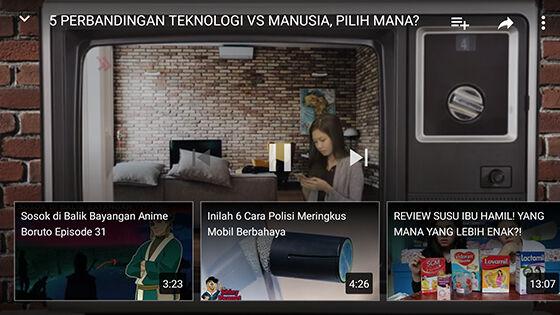 Fitur YouTube Terbaru 05