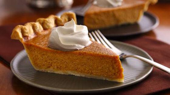 Pumpkin Pie Prediksi Nama Android P
