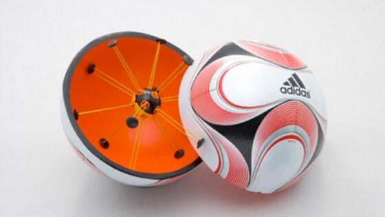 Teknologi Sepak Bola Paling Canggih 04