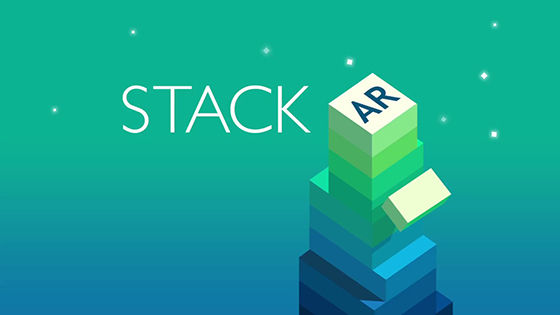 Stack It Ar Game Unik Android