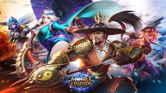 Mobile Legends Video Gaming Youtube