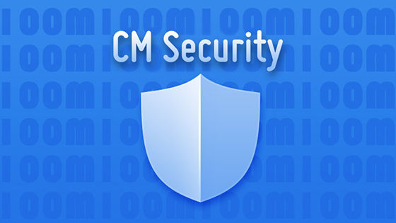 CM Security Master