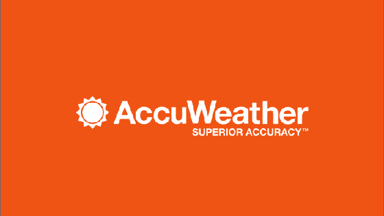 Accuweather Aplikasi Bencana Alam