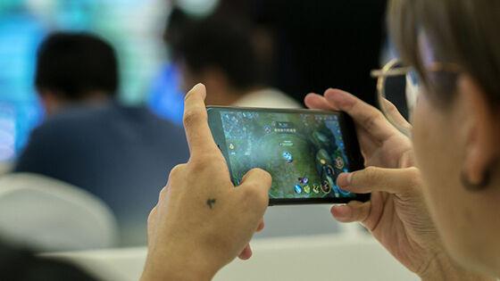 Hal Mengenaskan Akibat Moba Smartphone 2