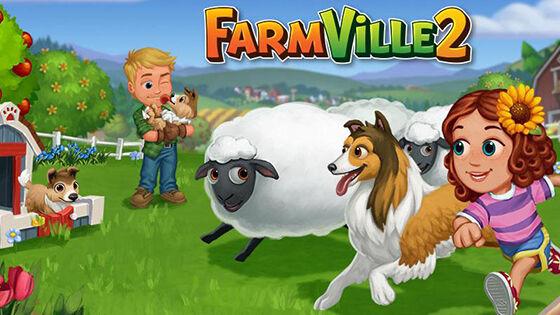 Farm Ville 2 Game Berkebun Terbaik