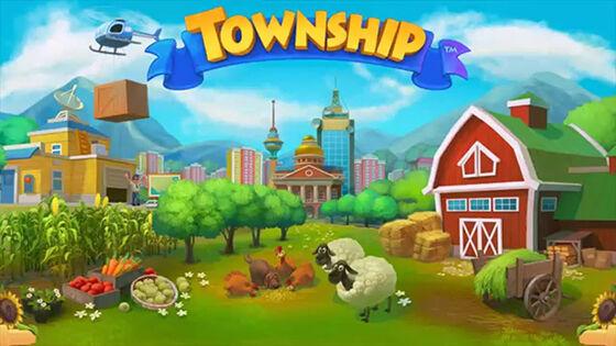 Township Game Berkebun Terbaik