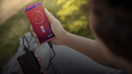 Quick Charge Fitur Snapdragon 845