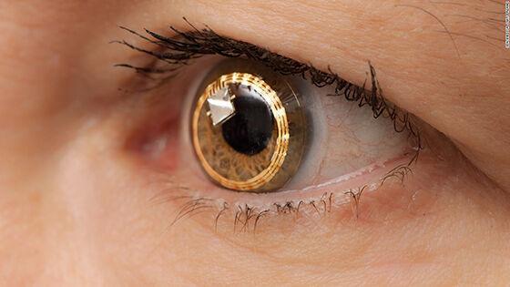Google X Lense Penemuan Teknologi Mengubah Dunia