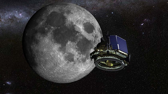 Moon Exploration Penemuan Teknologi Mengubah Dunia