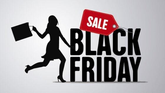 Black Friday Belanja Online Terbesar Di Dunia