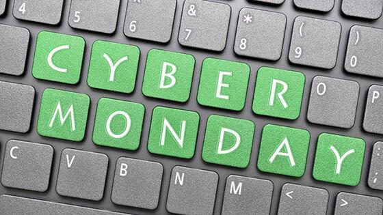 Cyber Monday Belanja Online Terbesar Di Dunia