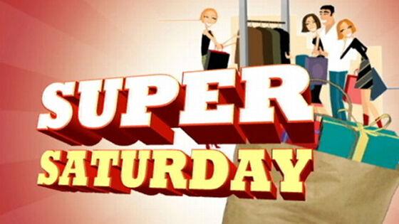 Super Saturday Belanja Online Terbesar Di Dunia