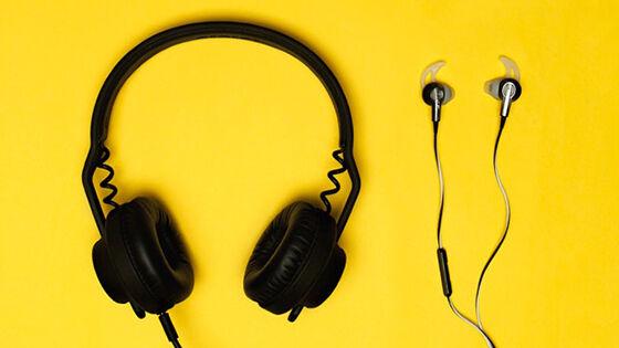 Headphone Vs Earphone 1