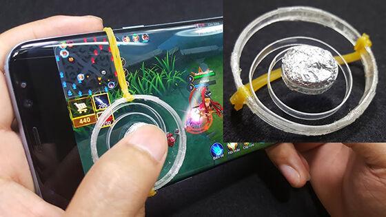 Joystick Cara Modifikasi Fitur Smartphone Gratis