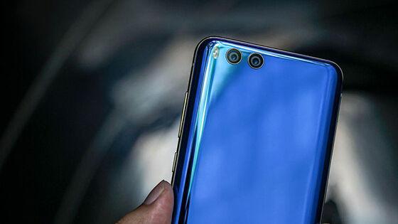 Xiaomi Smartphone Kecerdasan Buatan