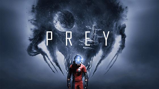 Prey Game Terbaik 2017