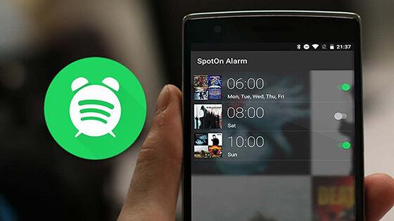 Spoton Aplikasi Unik Android