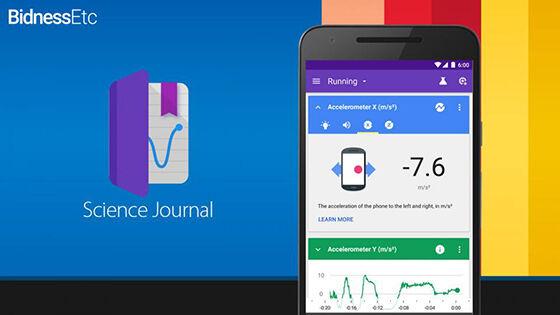 Aplikasi Unik Buatan Google 4