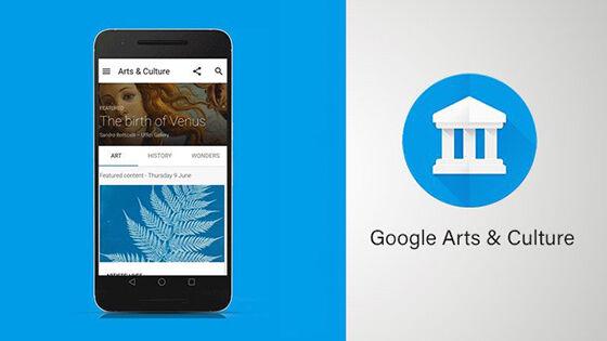 Aplikasi Unik Buatan Google 6