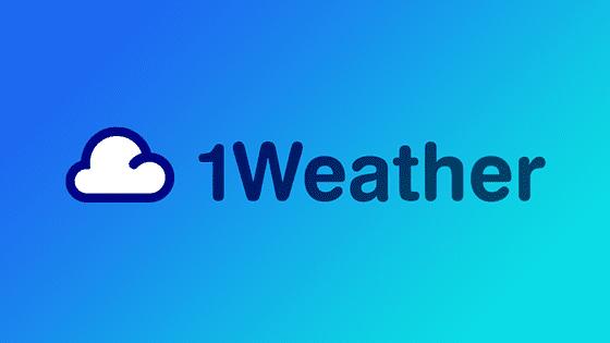 Aplikasi Cuaca Terbaik 10