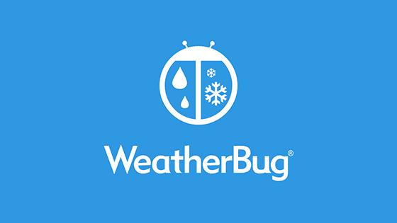 Aplikasi Cuaca Terbaik 9