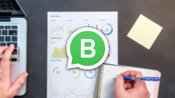 Perbedaan Whatsapp Business 1