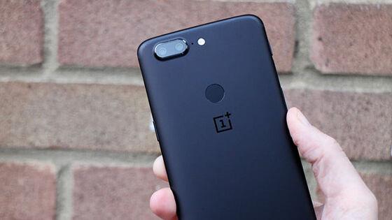 Posisi Fingerprint Smartphone Terbaik 2