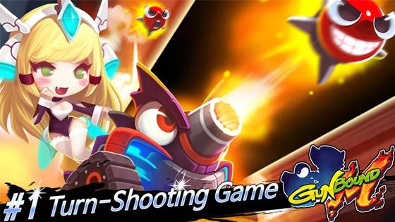 Gunbound Game Pc Online Android