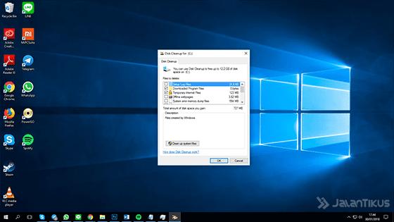 Tips Dan Trik Agar Windows 10 Mudah Untuk Digunakan