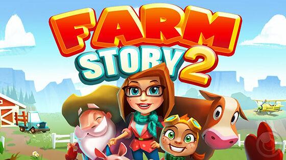 Game Berkebun Terbaik Farm Story 2