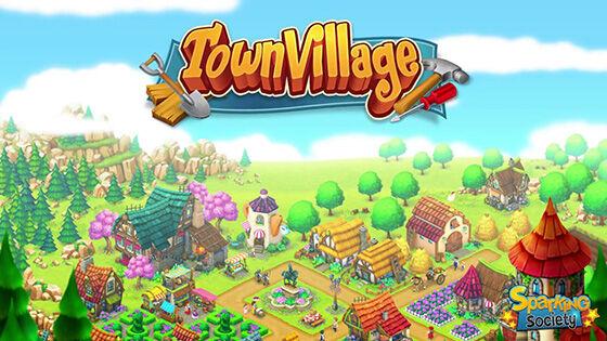Game Berkebun Terbaik Town Village