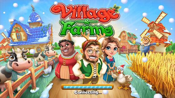 Game Berkebun Terbaik Village And Farm