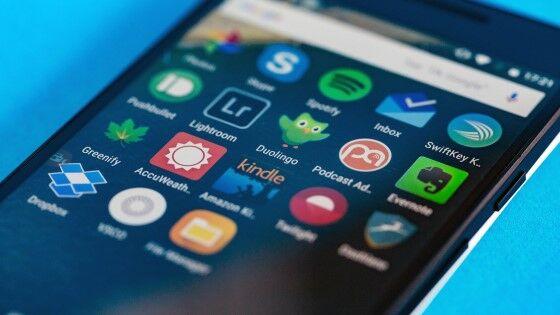 Bahaya Akses Aplikasi Android 1
