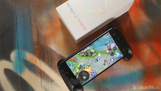 Game Asus Zenfone 4 Selfie Lite